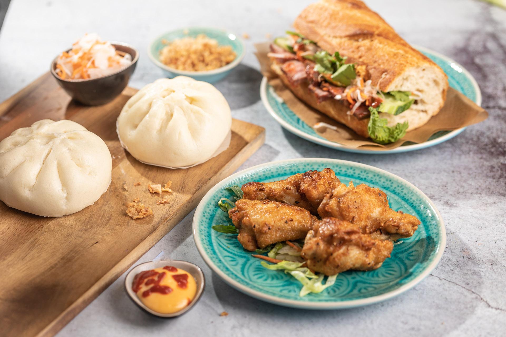 Vietnam Streetfood in Augsburg